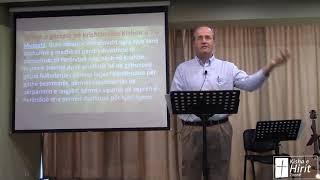 Gjetja e gëzimit në Krishtin dhe Kishën e Tij Filipianeve 1:3-8 Pjesa 2