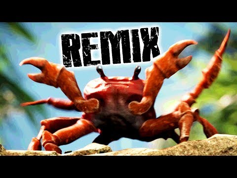 Download Noisestorm Crab Rave // REMIX by Dave (Extended