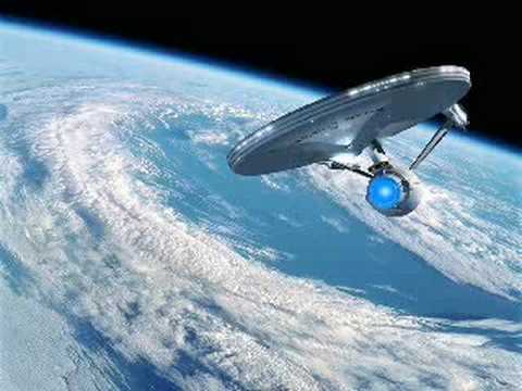 The Enterprise-- Star Trek: The Motion Picture