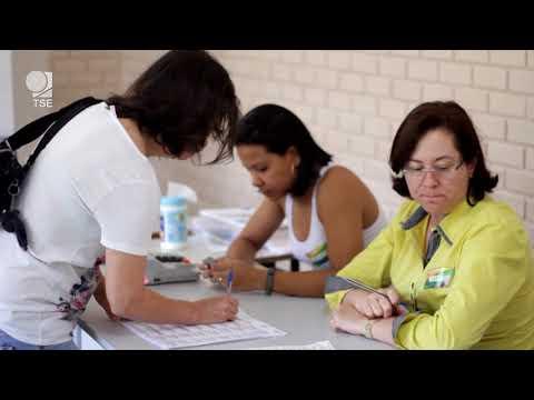 Novidade nas urnas aos deficientes visuais