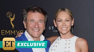EXCLUSIVE: Kym Johnson Says She's Done With 'Dancing With the Stars' After Marrying Robert Herjav…