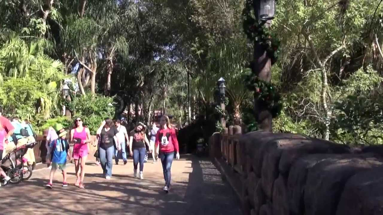 Camp Minnie Mickey final day walkthrough