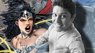 DC Comics Art Academy Featuring Ivan Reis