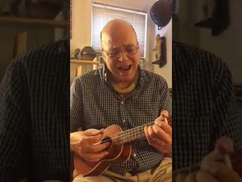 Jeff S.  Stand by Me with Uke solo