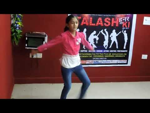 "2ND AUDITION "" TALASH HUNAR KI """