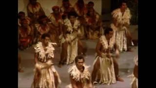 Wallis & Futuna - Part 1