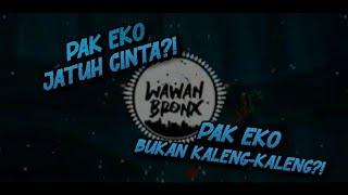 VIRAL!! DJ PAK EKO BUKAN KALENG-KALENG JATUH CINTA TERBARU 2019
