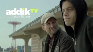 Teaser VF Saison 1 (AddikTV)