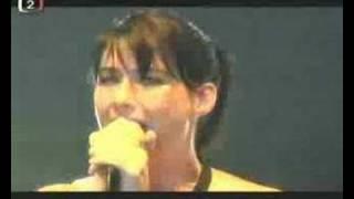 Le Tigre Live 2004 - part 1
