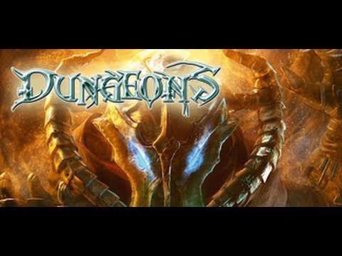 dungeons pc trainer