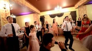 Distractia e in toi la nunta lui Zozo si Simona alaturi de trupa Continental la restaurant Dumbrava