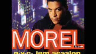 Morel Inc. - Why Not Believe In Him (1995)