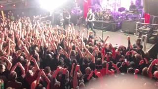 Trivium - Intro/Rain // Live At The Academy Dublin 2017