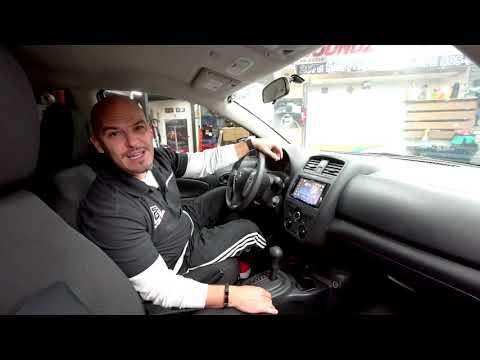 Soundz Good Stereo | Nissan Versa Upgrade Wheels, Sound, Tint