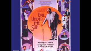 Evil Under The Sun (1981) - Cole Porter - The Dance Sequence