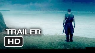 Trailer - Hammer of the Gods TRAILER (2013) - Viking Action Movie HD