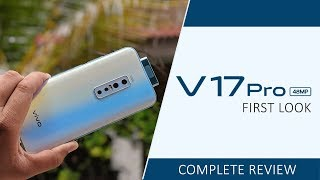 VIVO V17 Pro Price in Pakistan and Complete Review with Specifications
