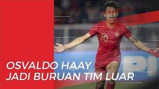 Cetak 8 Gol di SEA Games 2019, Osvaldo Haay Jadi Buruan Tim Luar Negeri
