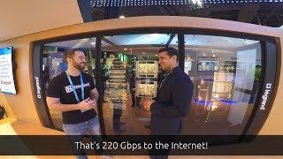 Inside the Cisco Live Network Operations Center