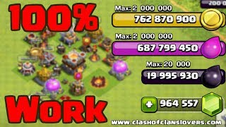 Gambar cover 😍 [Latest] Clash of Clans Hacks, Mod Apk with Builder Base 2018!