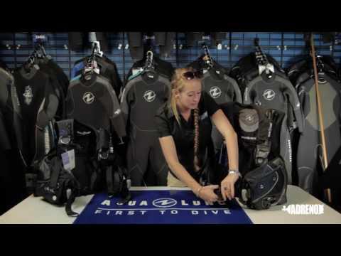 Aqua Lung Axiom i3 & Soul i3 Review | ADRENO