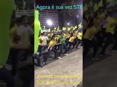 Todos Mobilizados pelo Brasil Todos por Bolsonaro