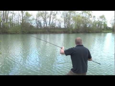 Fishing the Shallows, May 2012
