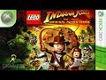 Longplay Of Lego Indiana Jones: The Original Adventures