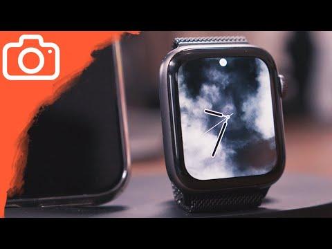 Jak jsem spokojený s Apple Watch Series 4? - Soutěž s Twistem!