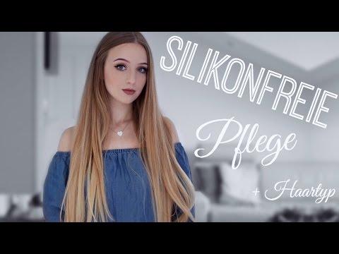 SILIKONFREIE PFLEGE / Richtiger Haartyp + MEGA VERLOSUNG (geschlossen!)
