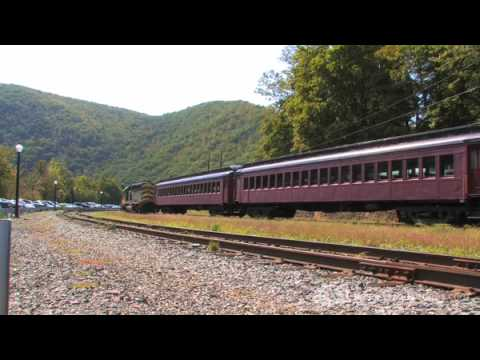 Video Poconos Mountains, Pennsylvania - Destination Video - Travel Guide