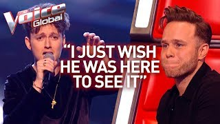 The Voice Contestant loses dad to cancer after The Battles | Journey #39