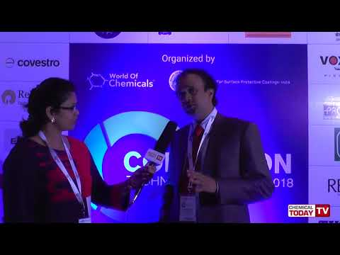 Dr. C S Karthikeyan, Dow Chemical - Corrosion Technology Forum 2018
