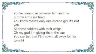 Chasing Victory - The Killer Is Me Lyrics