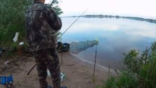 Рыбалка на боровская марий эл