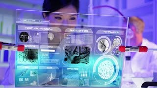 Envisioning the future of healthcare delivery