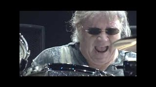 Deep Purple - The Mule ([Best Drumsolo Ever!]Live in Copenhagen 1972) HD