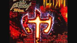 Judas Priest - Bullet Train ('98 Live Meltdown Version)