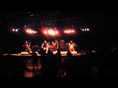 "May 24, 2013 - ""We Are At War"" - The Glass House"