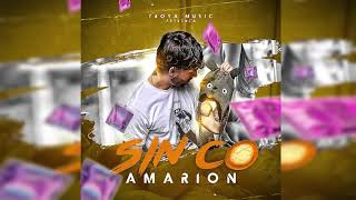 Amarion - SINCO (Prod. By Karbeats &  Naimero)
