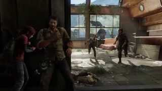 THE LAST OF US - NOBODY'S FAULT BUT MINE - Version 02