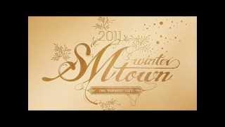 SMTOWN Christmas The warmest gift 2011 (Full Album)