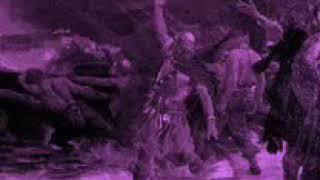 Bathory - One Rode to Asa Bay ( Slowed Down )