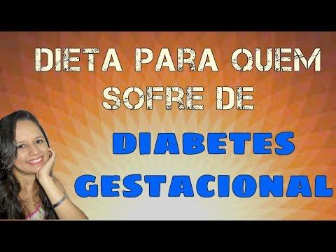 Diabetes dieta para excluir