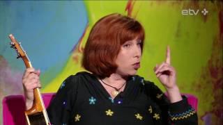 Рита Соловьева: женщины продолжают рожать, а значит, рождаются и новые барды