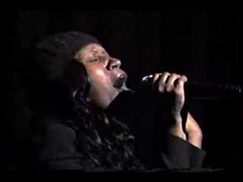 Badaul sings amazing grace