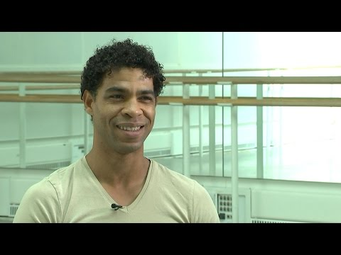 Watch: Carlos Acosta on <em>Cubanía</em> and his future plans — 'I want to transition to contemporary dance while I'm at the top'