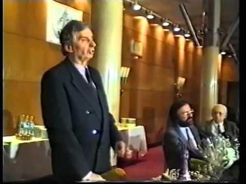 Antall József a volt kommunisták visszatérésének veszélyéről letöltés