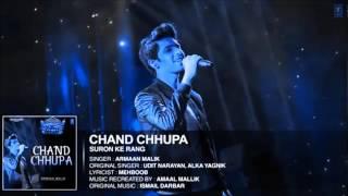Chand Chupa Badal Mein Armaan Malik New Song 2018 Youtube Mp4