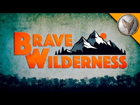 Nový pořad Brave Wilderness se blíží!